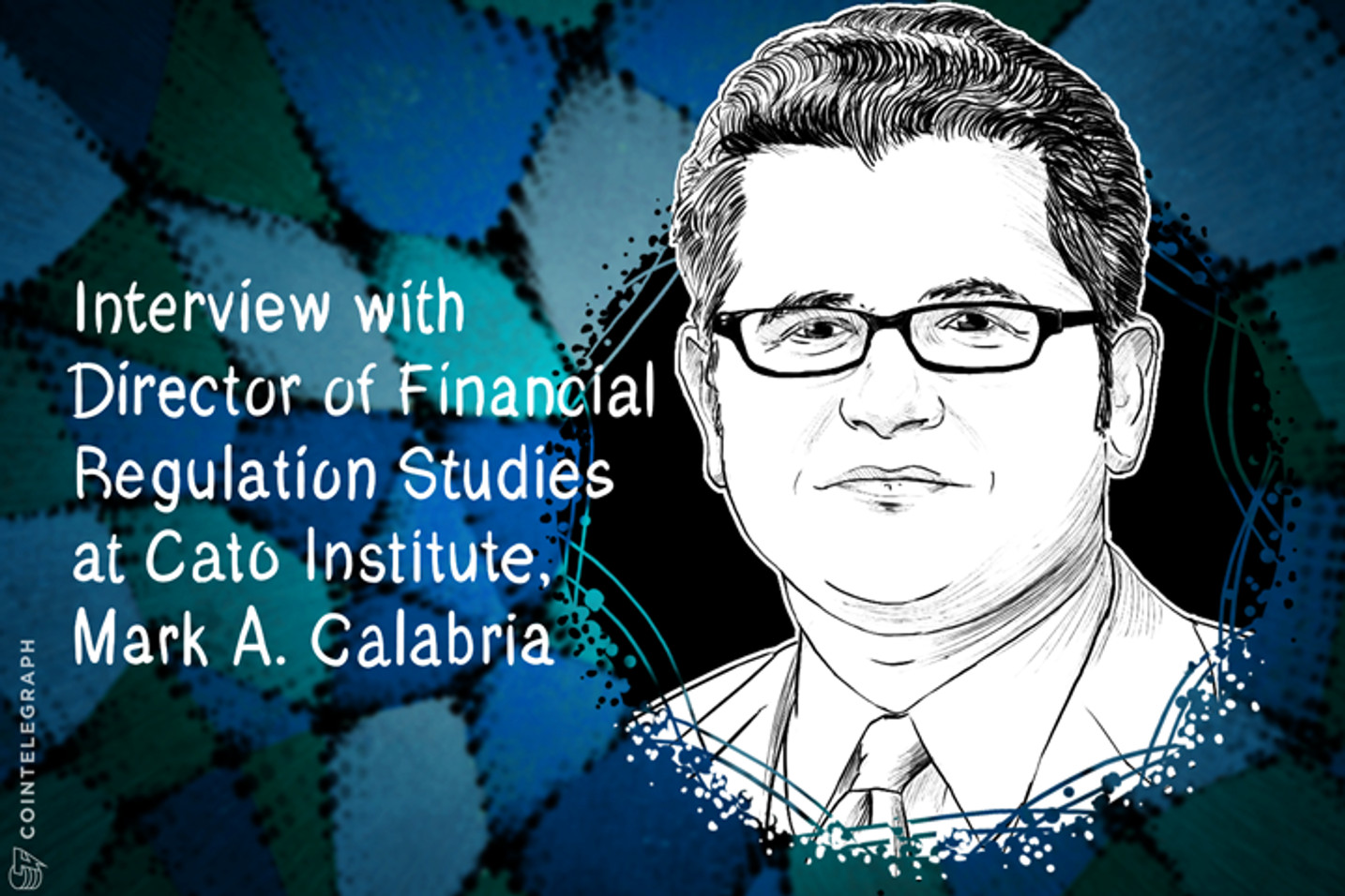 Cato Institute's Mark Calabria: 'Expect Another Crisis Within the Next Decade'