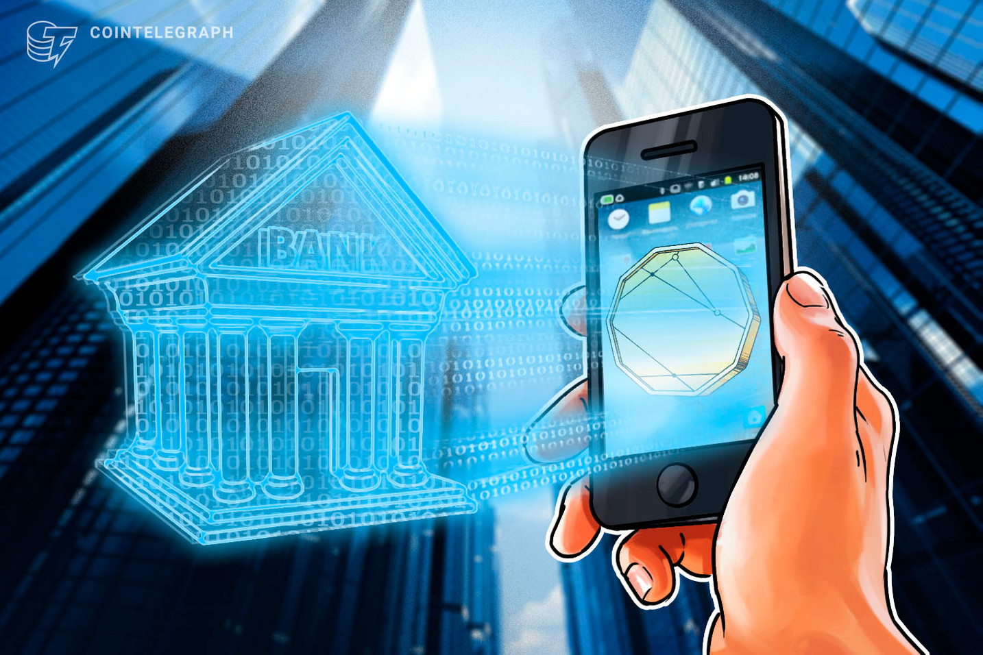Crypto-Friendly Banking App Now One of Europe's Most Valuable Fintechs