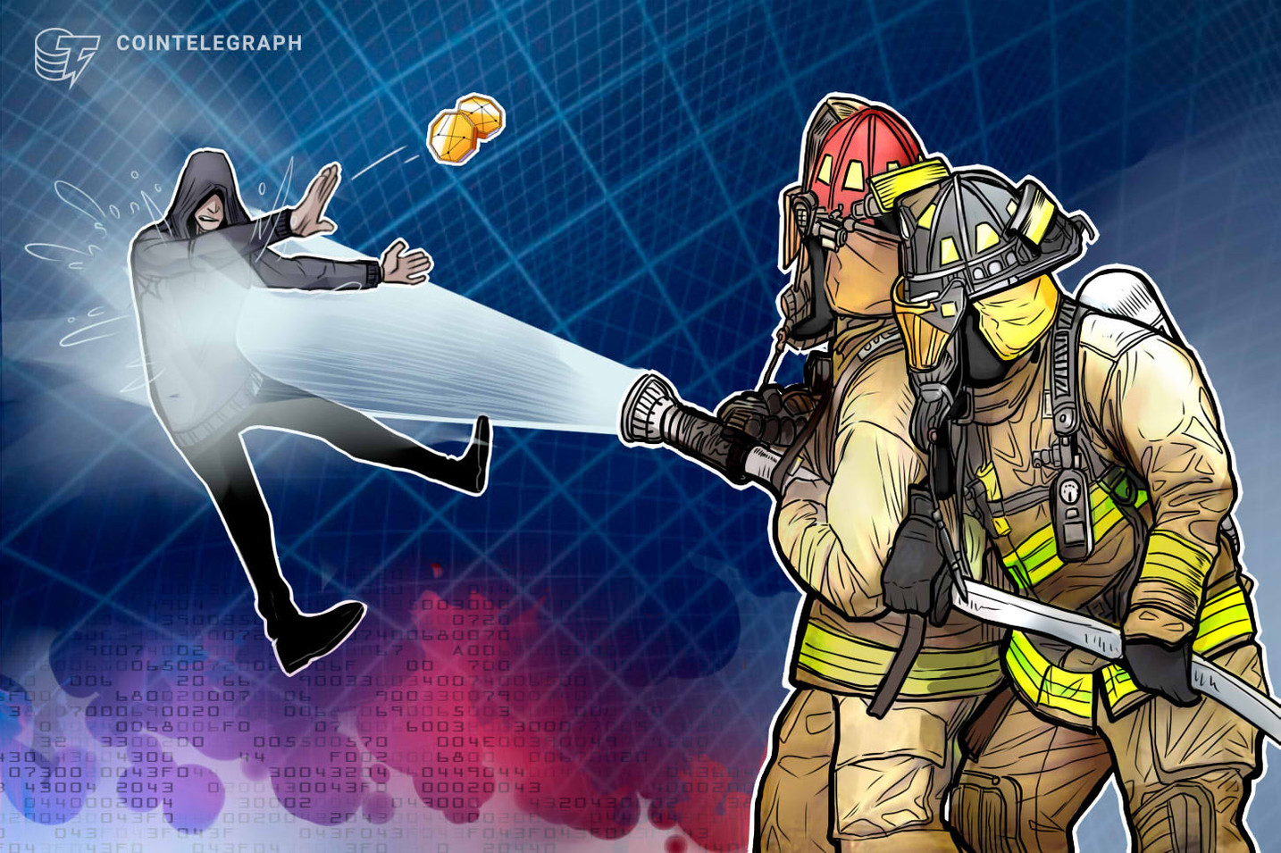 Whale Alert Teams Up With BitcoinAbuse to Fight Crypto Crime