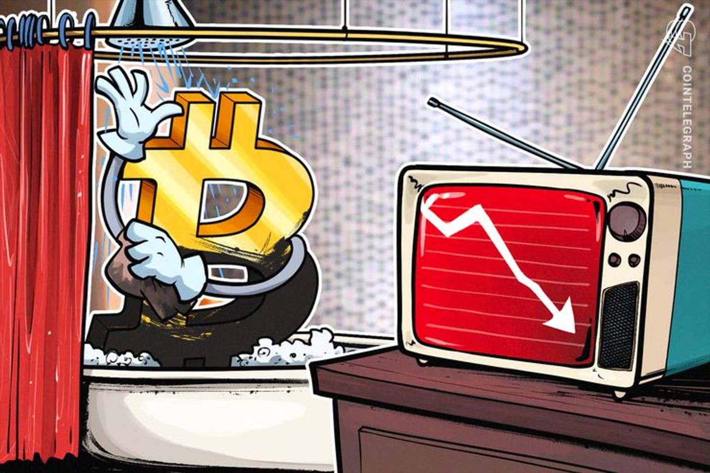 ビットコイン相場は軟調な動き、ZaifのBTC入出金再開は好材料となるか 仮想通貨相場市況(12月14日)