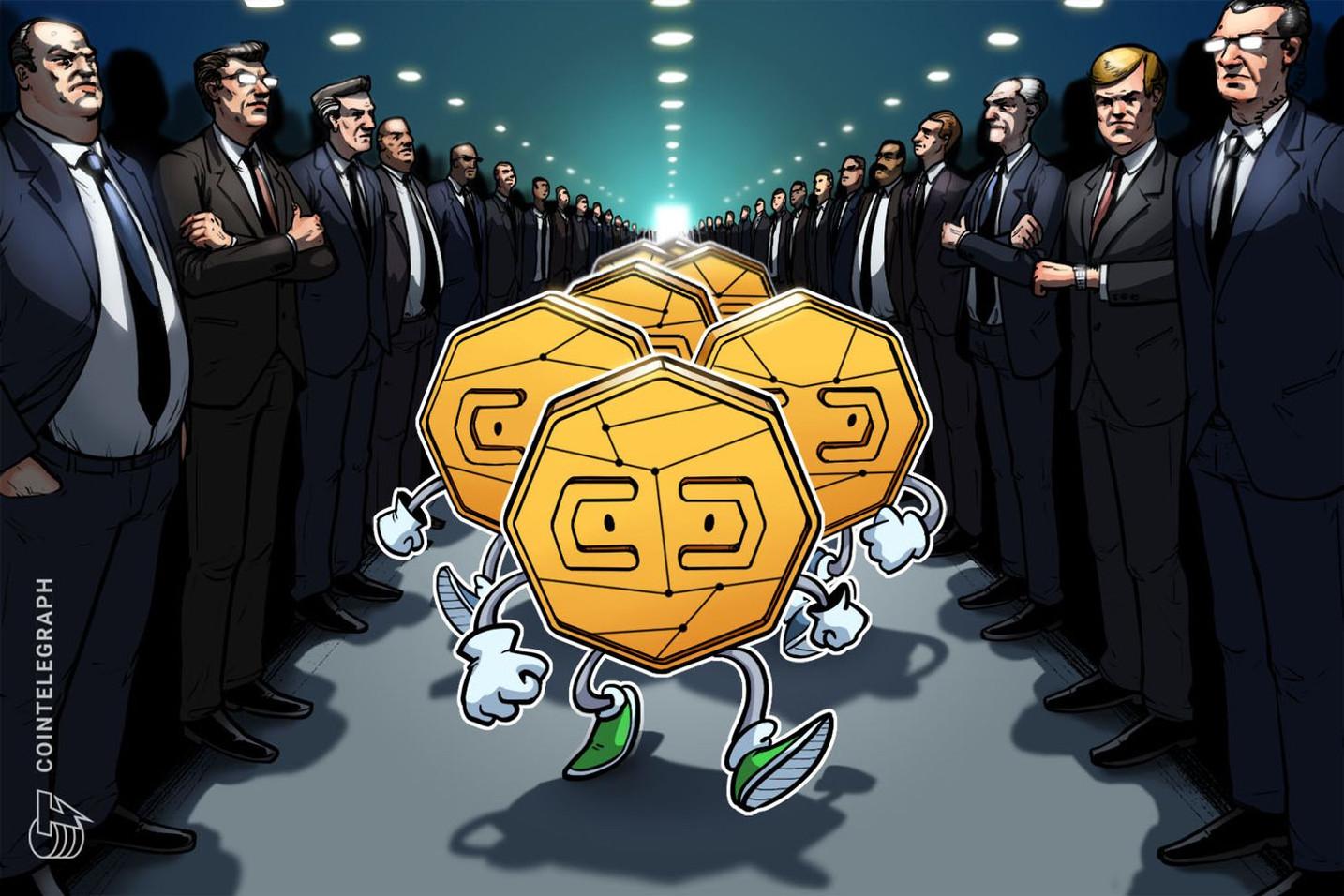 「未熟なビットコインと仮想通貨を規制せよ」=英議会下院