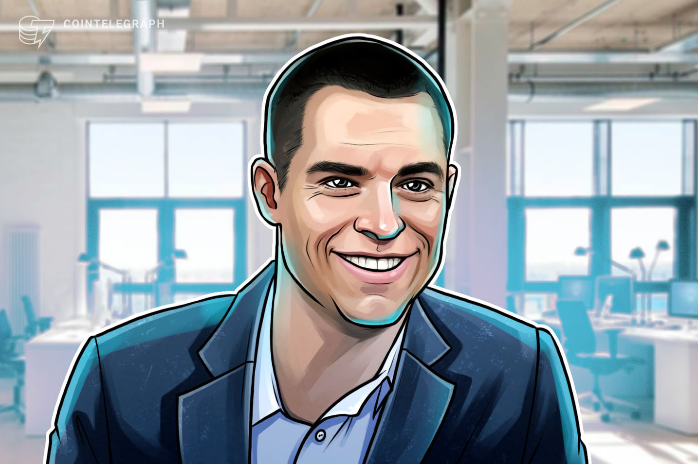 Roger Ver Wants to Buy Bitcoin.org