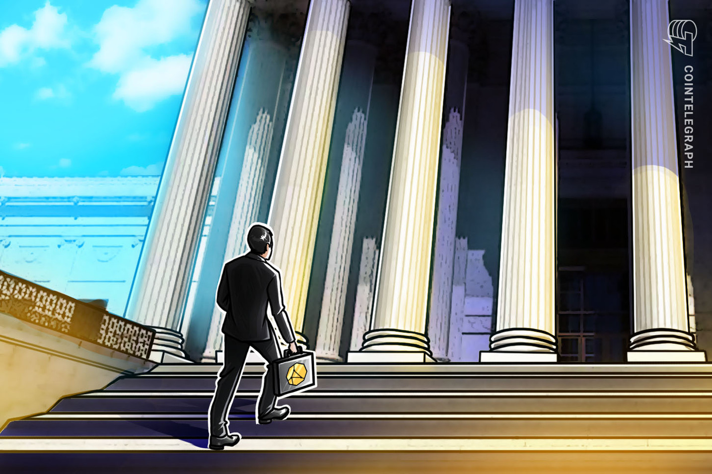 El IRS invita a defensores de las criptomonedas a la cumbre de marzo