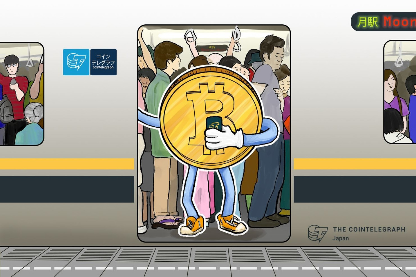 【速報】金融庁、OK Groupの日本法人を仮想通貨交換業者に認可
