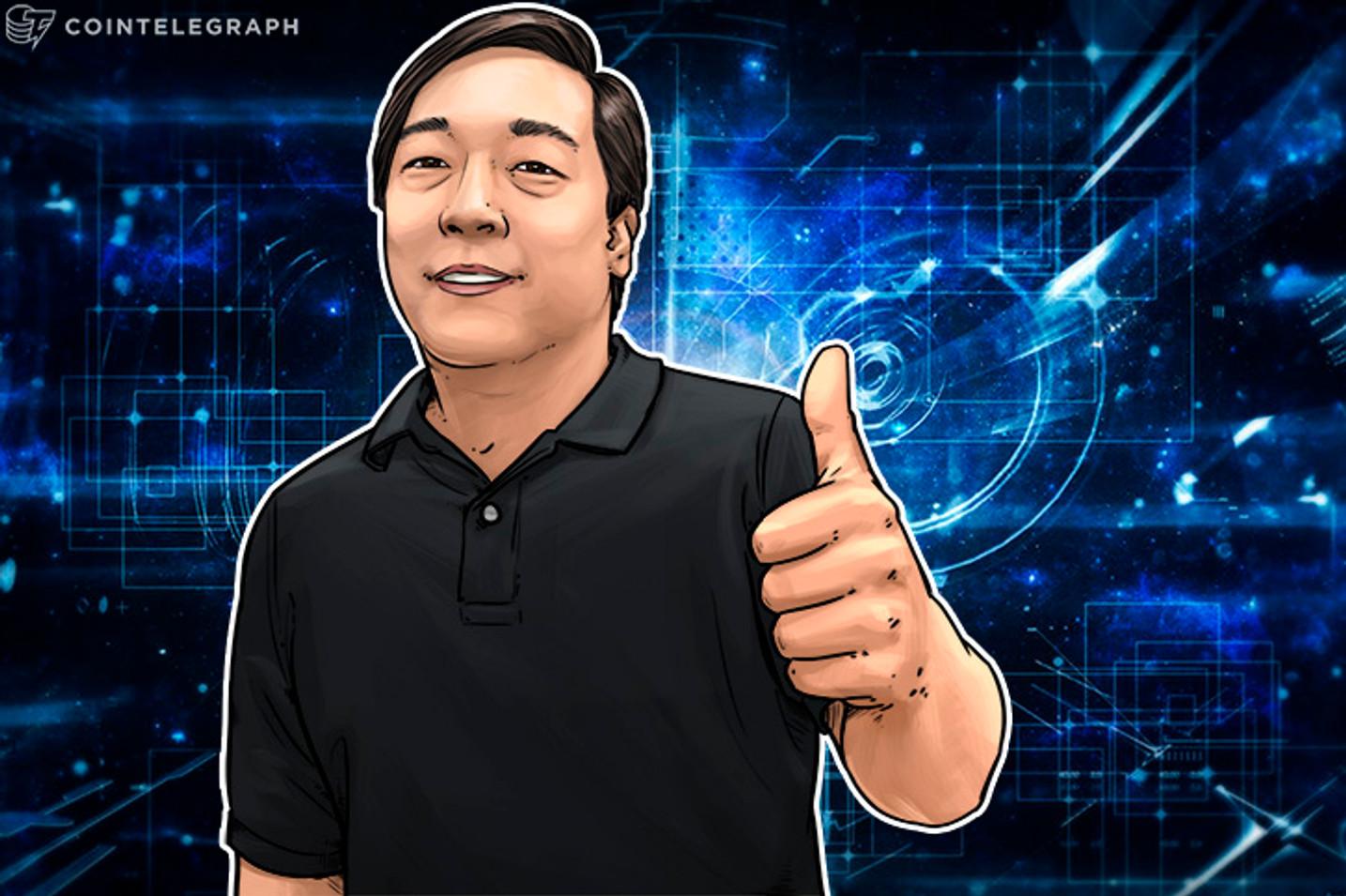 Charlie Lee: alcista en el Bitcoin y  el Litecoin a largo plazo, a corto plazo imposible de predecir