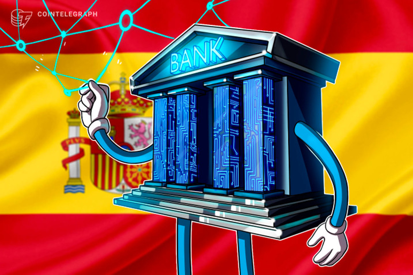 CEO de Bitcobie cuestiona afirmaciones hechas por el Banco de España y la CNMV