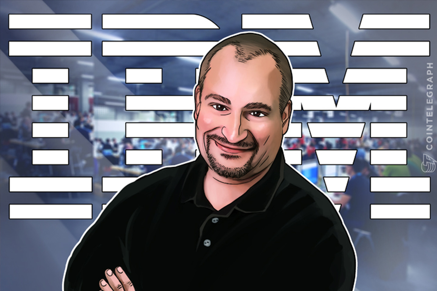 IBM's First Connect-a-Thon to Build Ecosystem on its Blockchain
