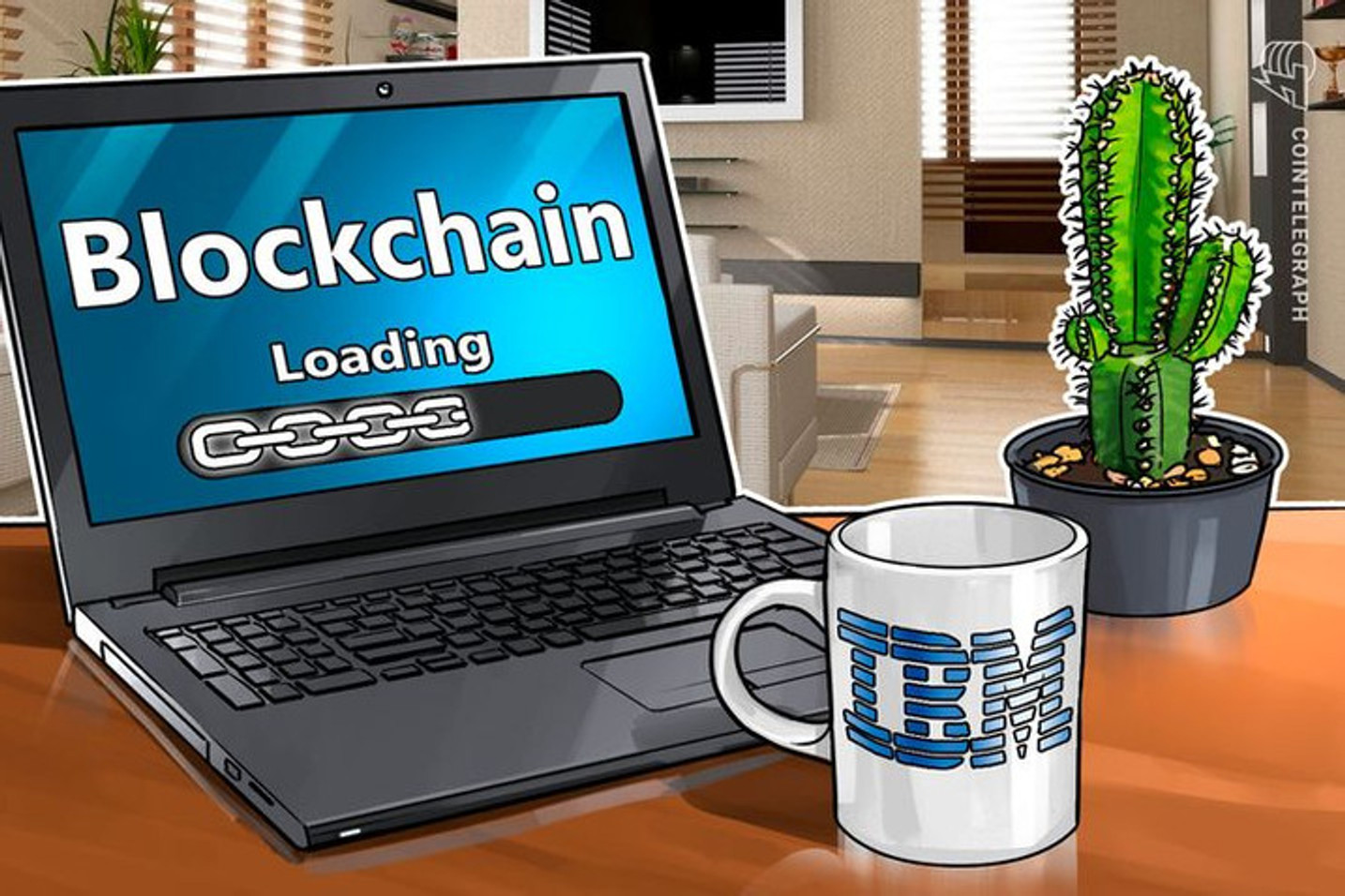 Ejecutiva de IBM opina que empresas requieren nuevo hardware y software para entornos híbridos, como IA, Blockchain e IoT
