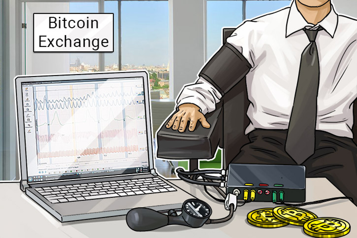 Chinese Bitcoin Exchanges Demand Users to Explain Sources of Funds