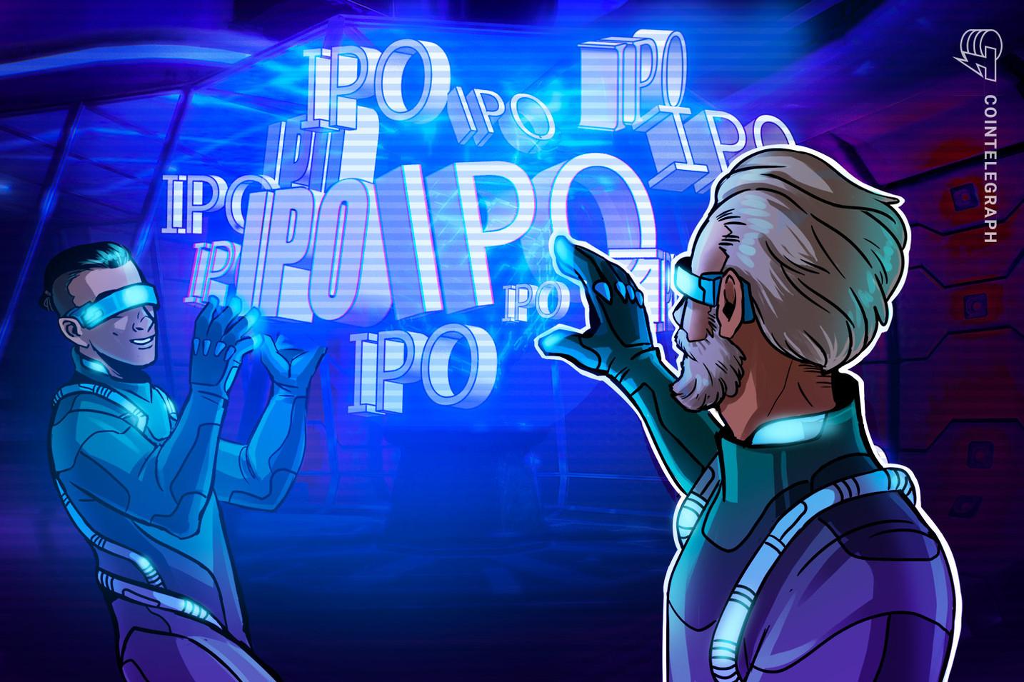 Bitmain muda planos de IPO para os EUA com o crescimento do otimismo no Bitcoin