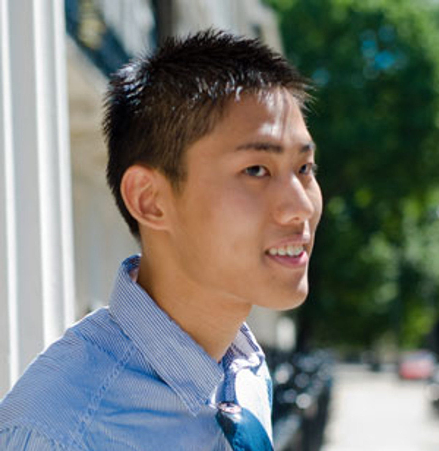 Bobby Ong: Education, Experience, Interests in Crypto