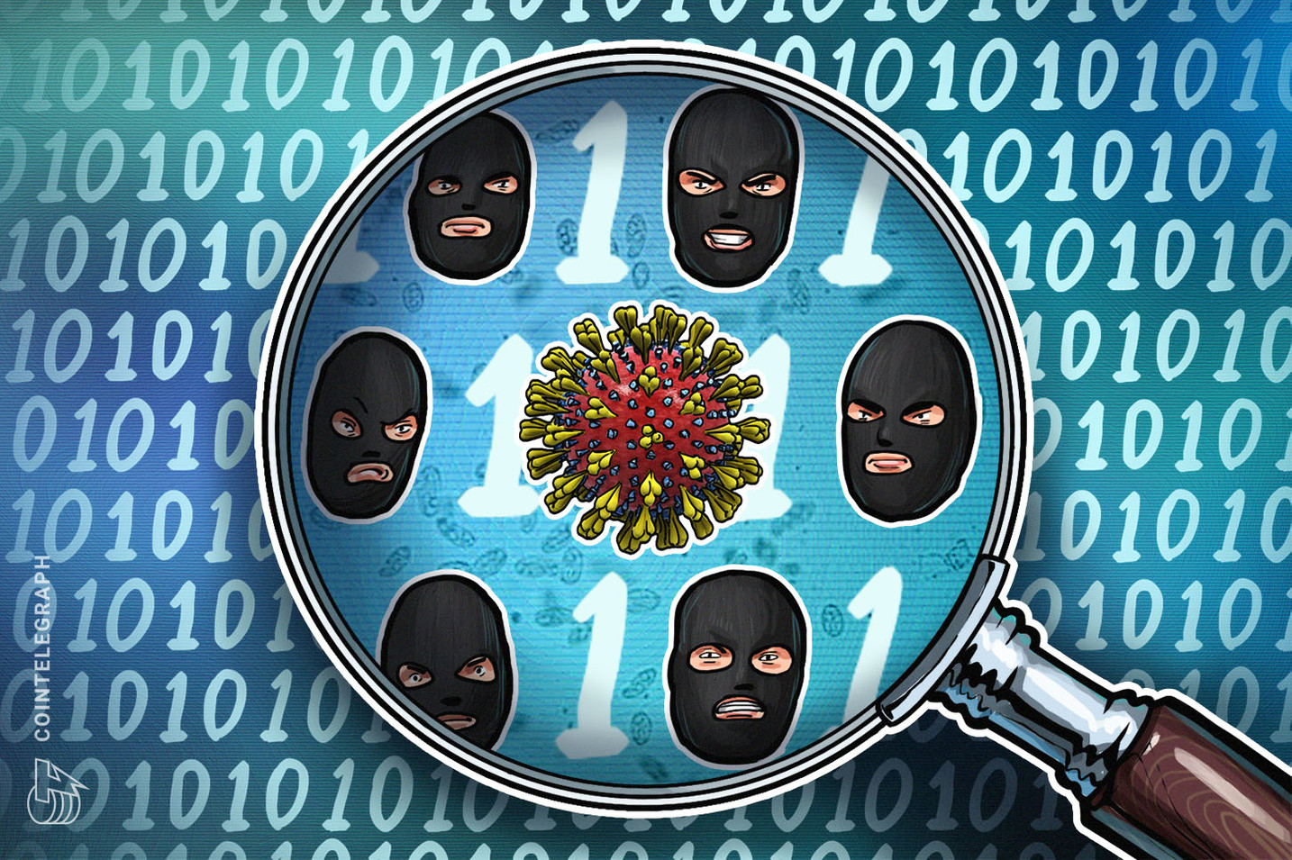 Expert Warns: Don't Trust Ransomware Groups Amid Pandemic