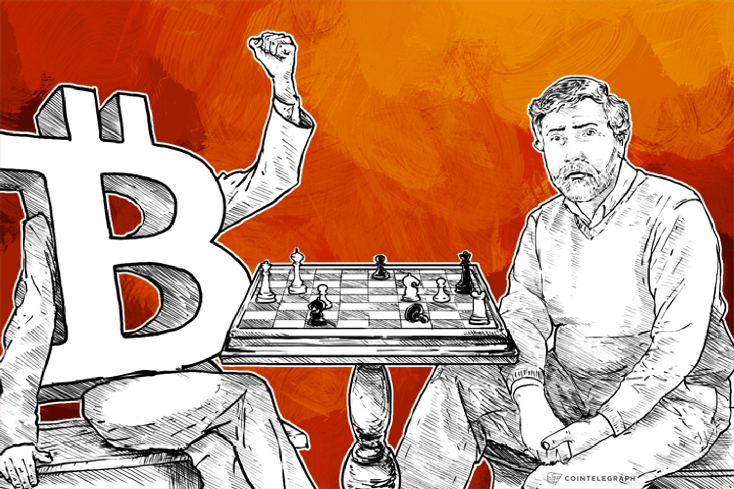 Op-Ed: Paul Krugman is Wrong - Bitcoin Has Been a Stable Store of Value for over Half a Decade