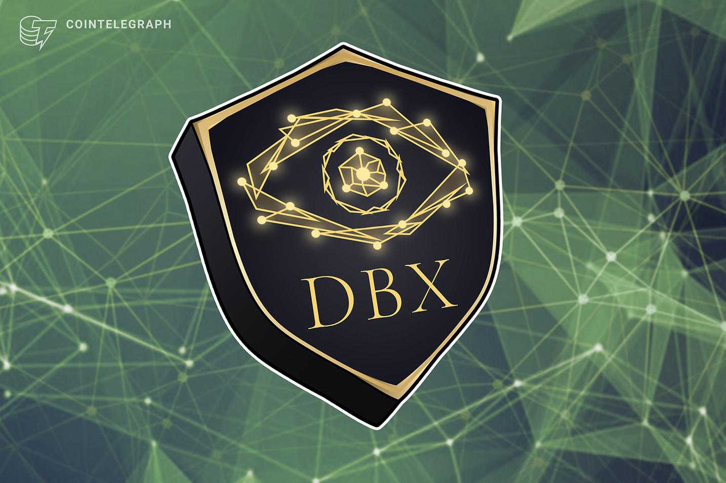 DBX — A big cryptocurrency breakthrough