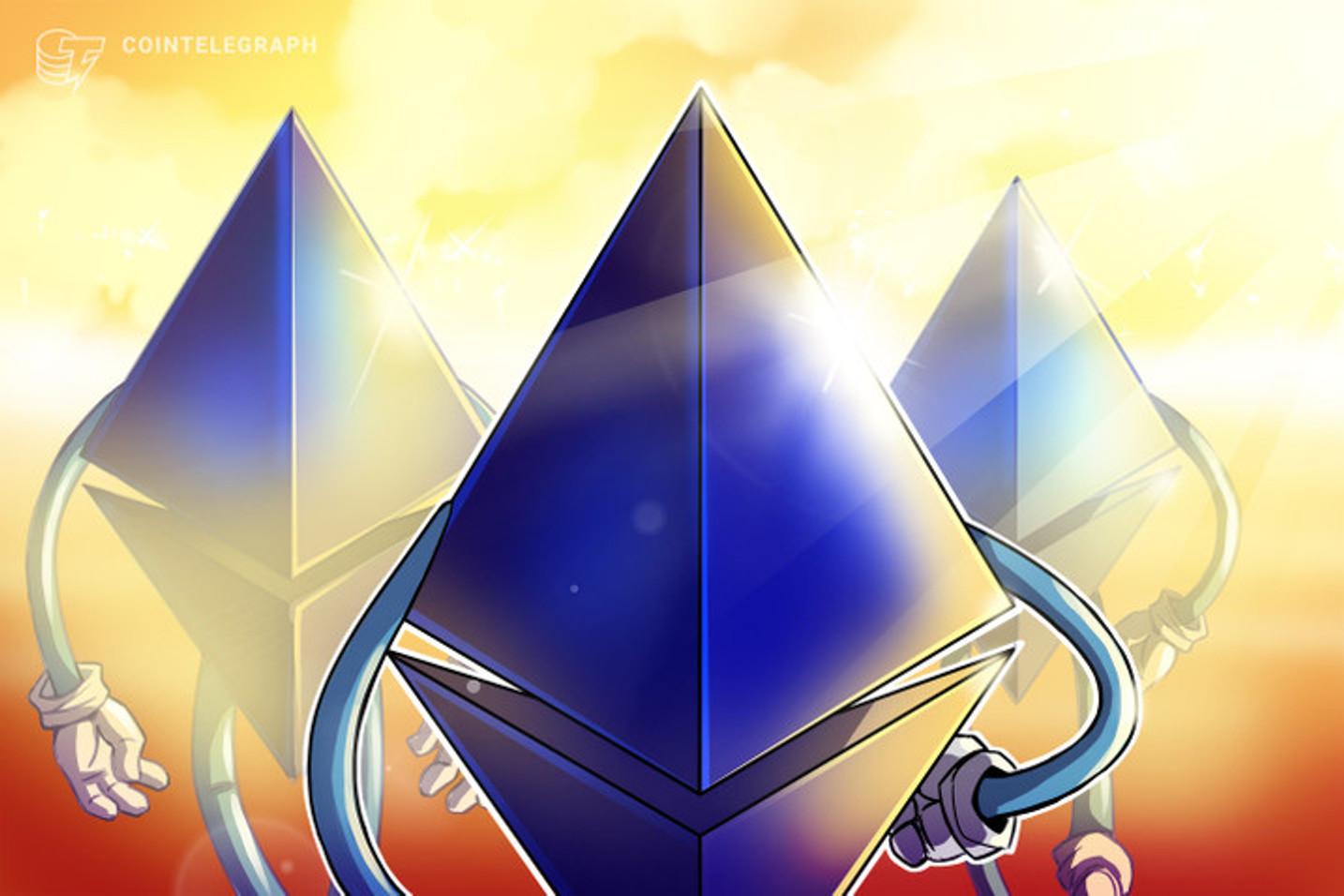 El precio de Ethereum ha superado al precio de Bitcoin en términos de rendimiento en el primer semestre del 2020
