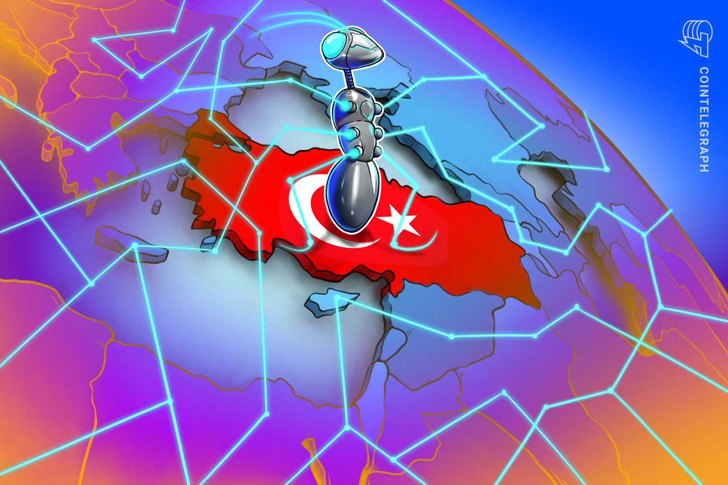 Turkey Taking Center Stage in the World of Blockchain in 2020