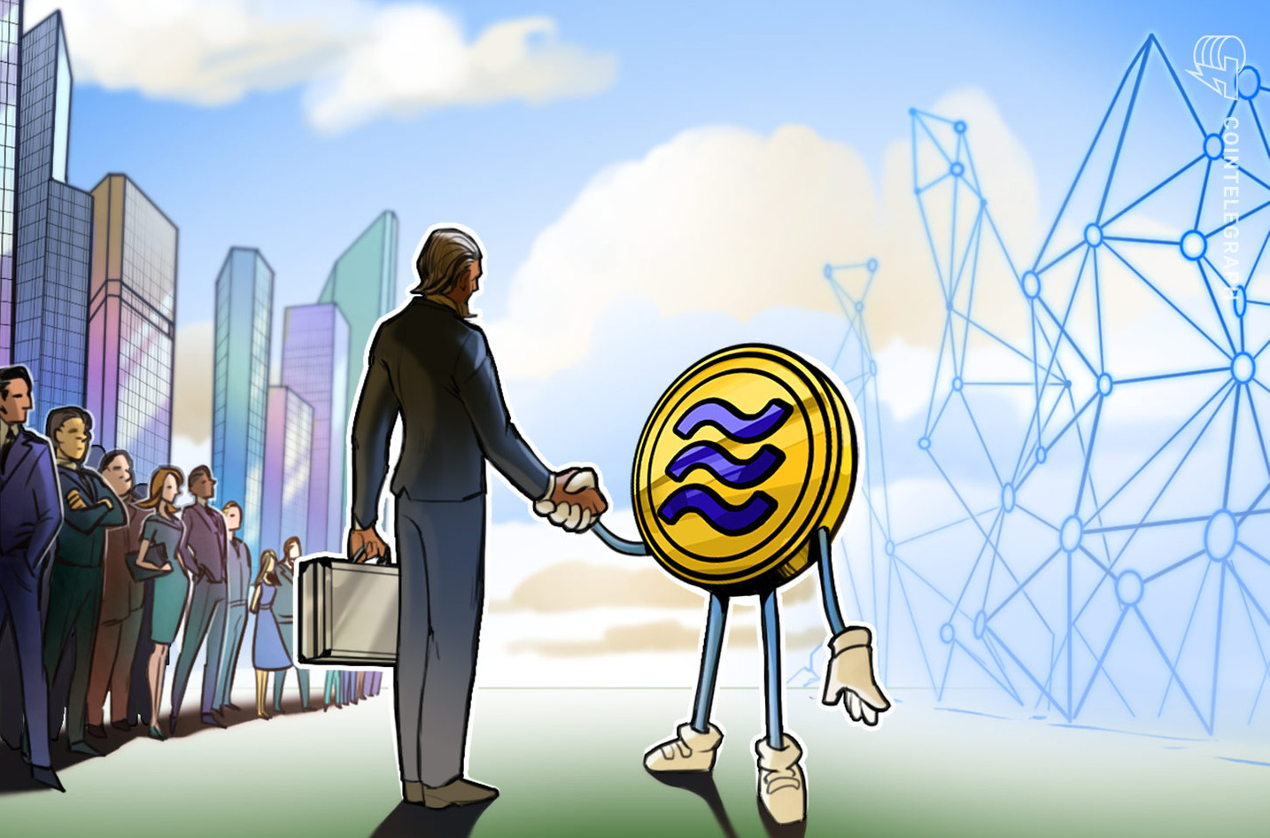 Central Banks to Meet With Libra Founders in Switzerland on Monday