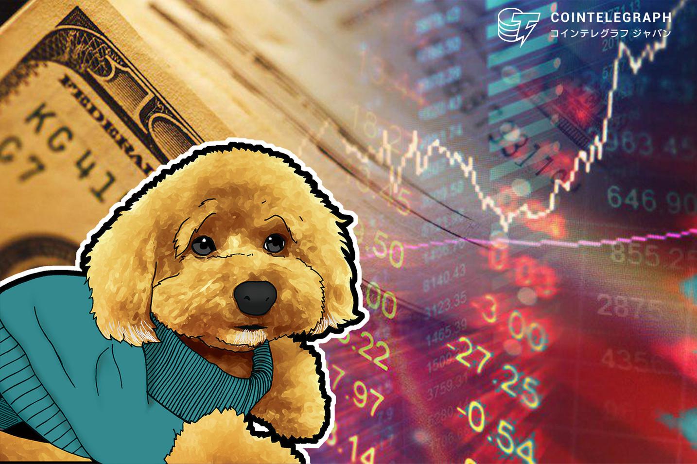 仮想通貨ビットコイン、8000ドルを下回る可能性も 見極めポイントは?