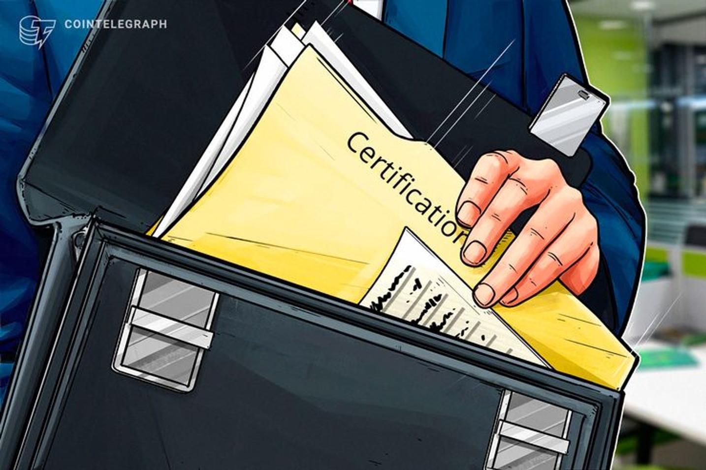Empresa española TK Analytics obtiene certificación de calidad vinculada a ciberseguridad en blockchain