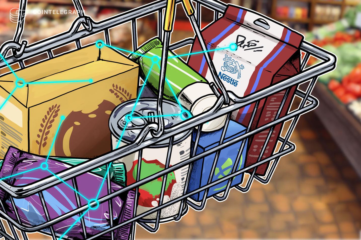 Nestlé se enfrenta al desafío de la DLT y amplía la herramienta blockchain, IBM Food Trust, al café