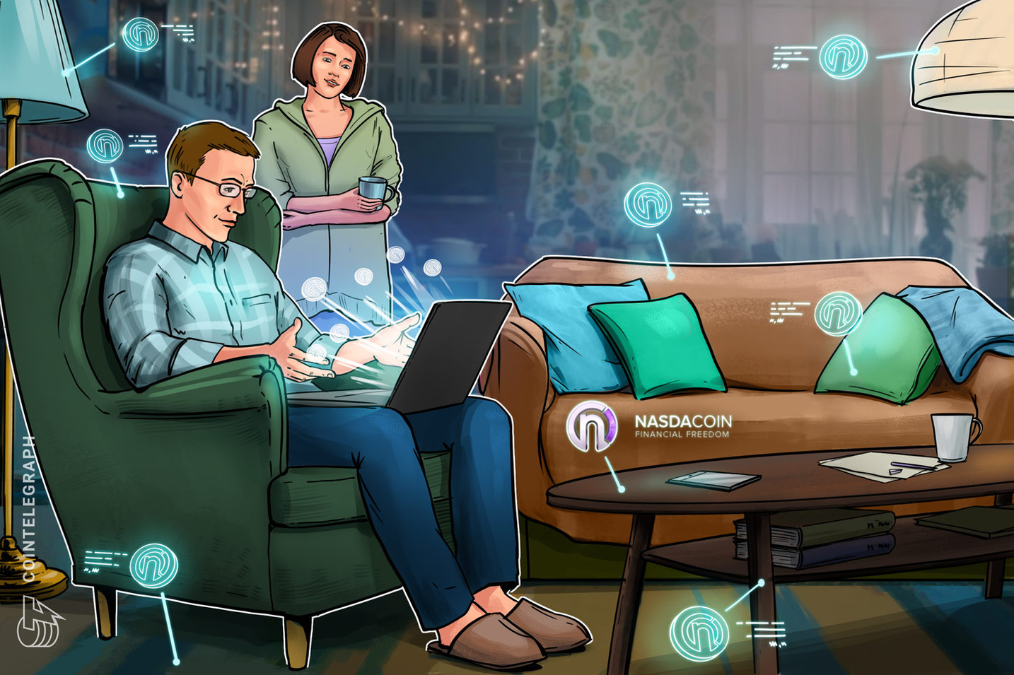 How to Buy Smartphone for Crypto: Project Launches New Blockchain-based Marketplace