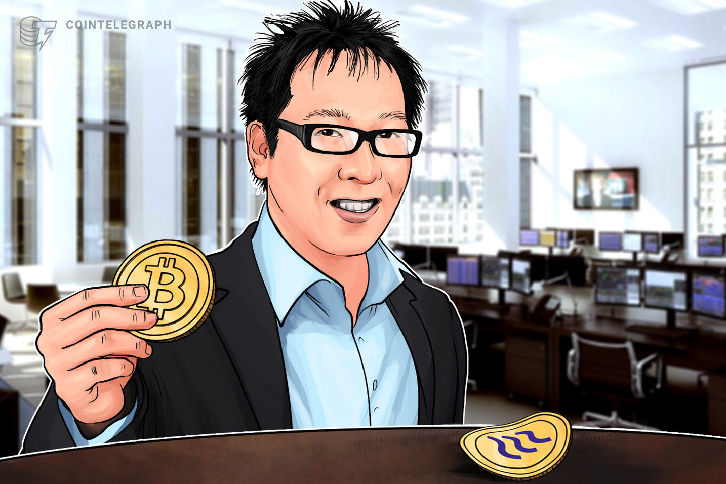 'Libra Is so Screwed' — Should Have Used Bitcoin, Says Samson Mow
