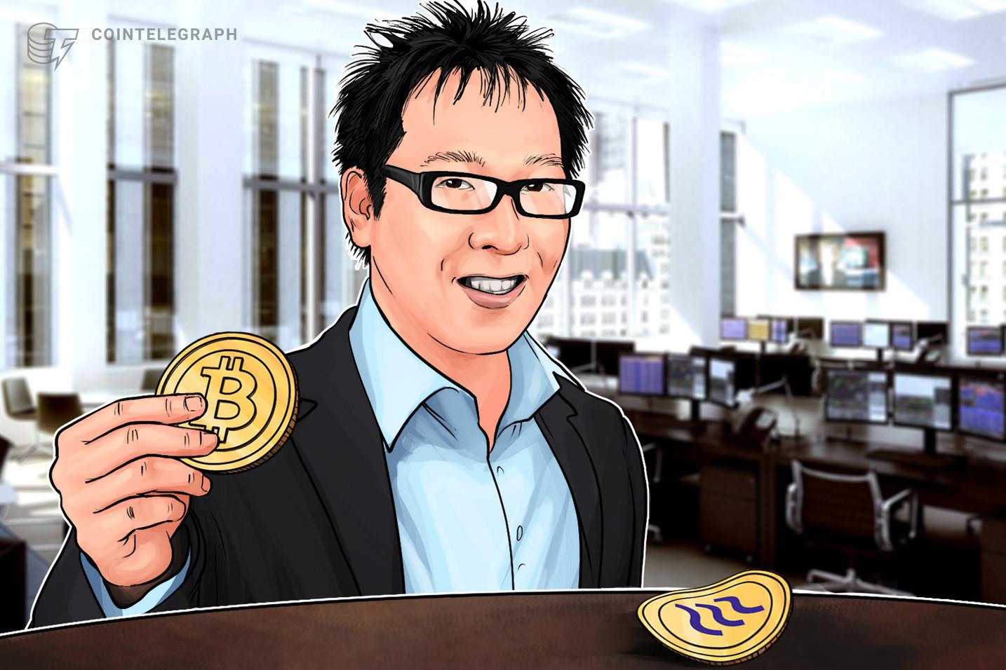 """Libra está muy jodida... Debería haber usado Bitcoin"", dice Samson Mow"