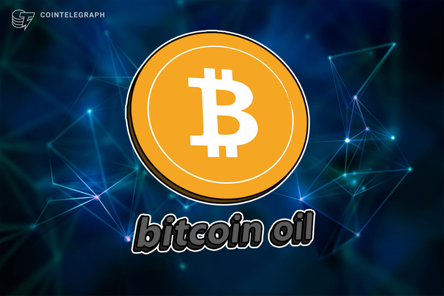 BitcoinOil Price Stability: Incentive-based Economy & Hodlers Rewards