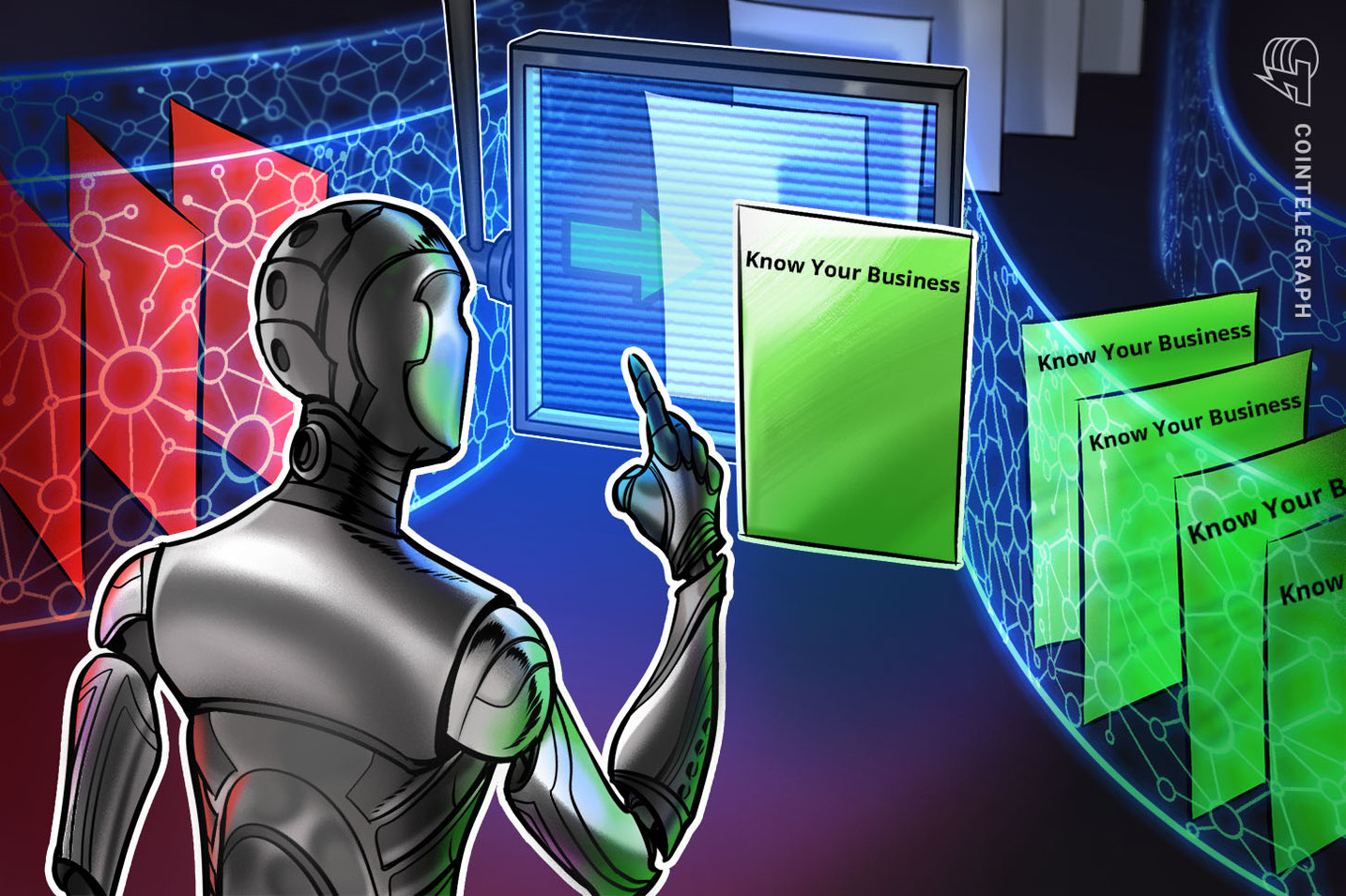 Plataforma de tokens de valores de EE.UU. añade nuevas políticas para cumplir con FinCEN