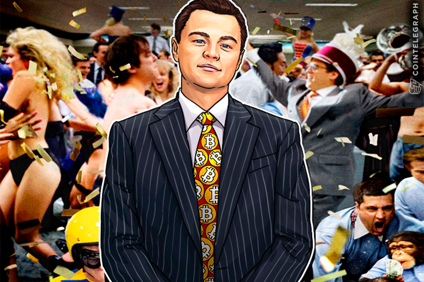 Wall Street Can Be Very Different After DTCC Blockchain Experiment