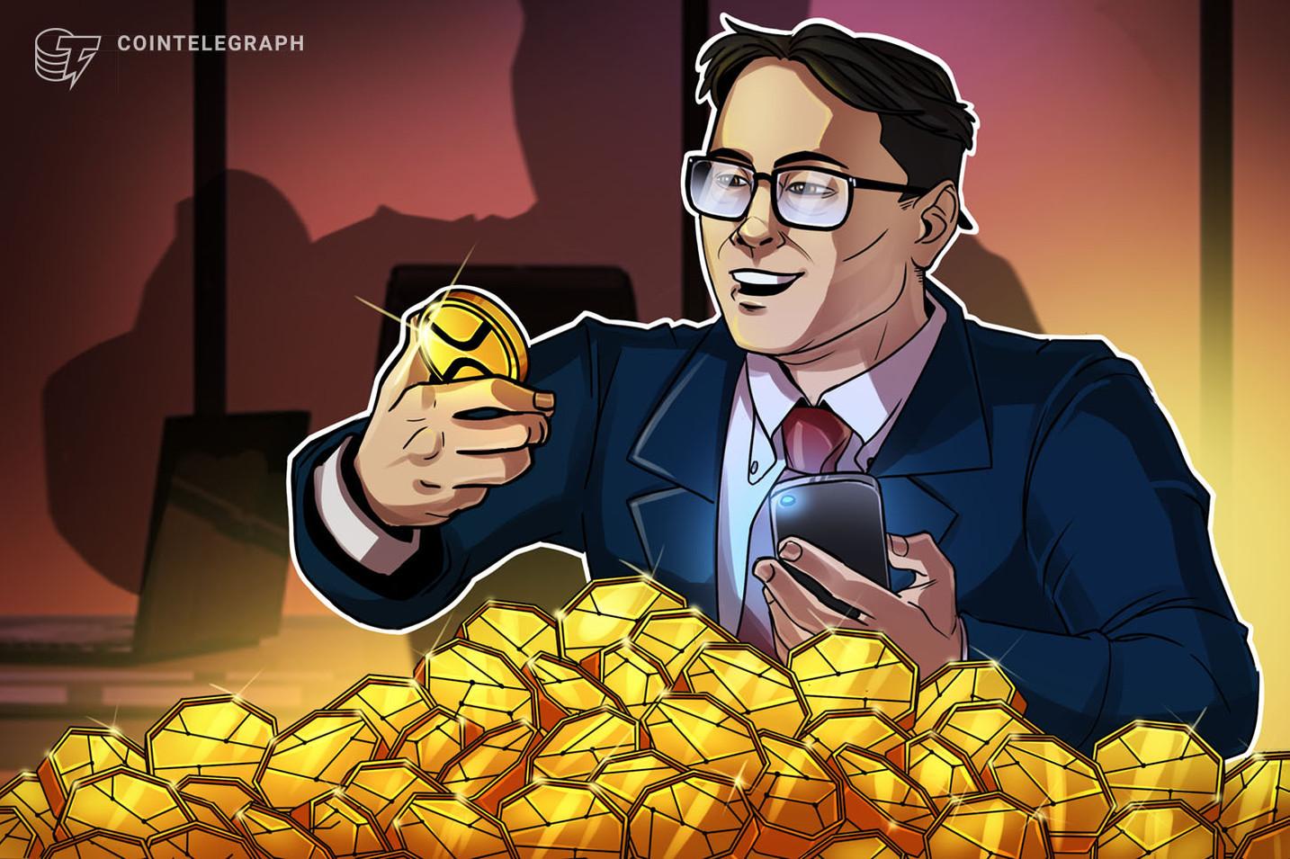 Adam Back: Satoshi'nin Sanıldığı Kadar Bitcoin'i Yok