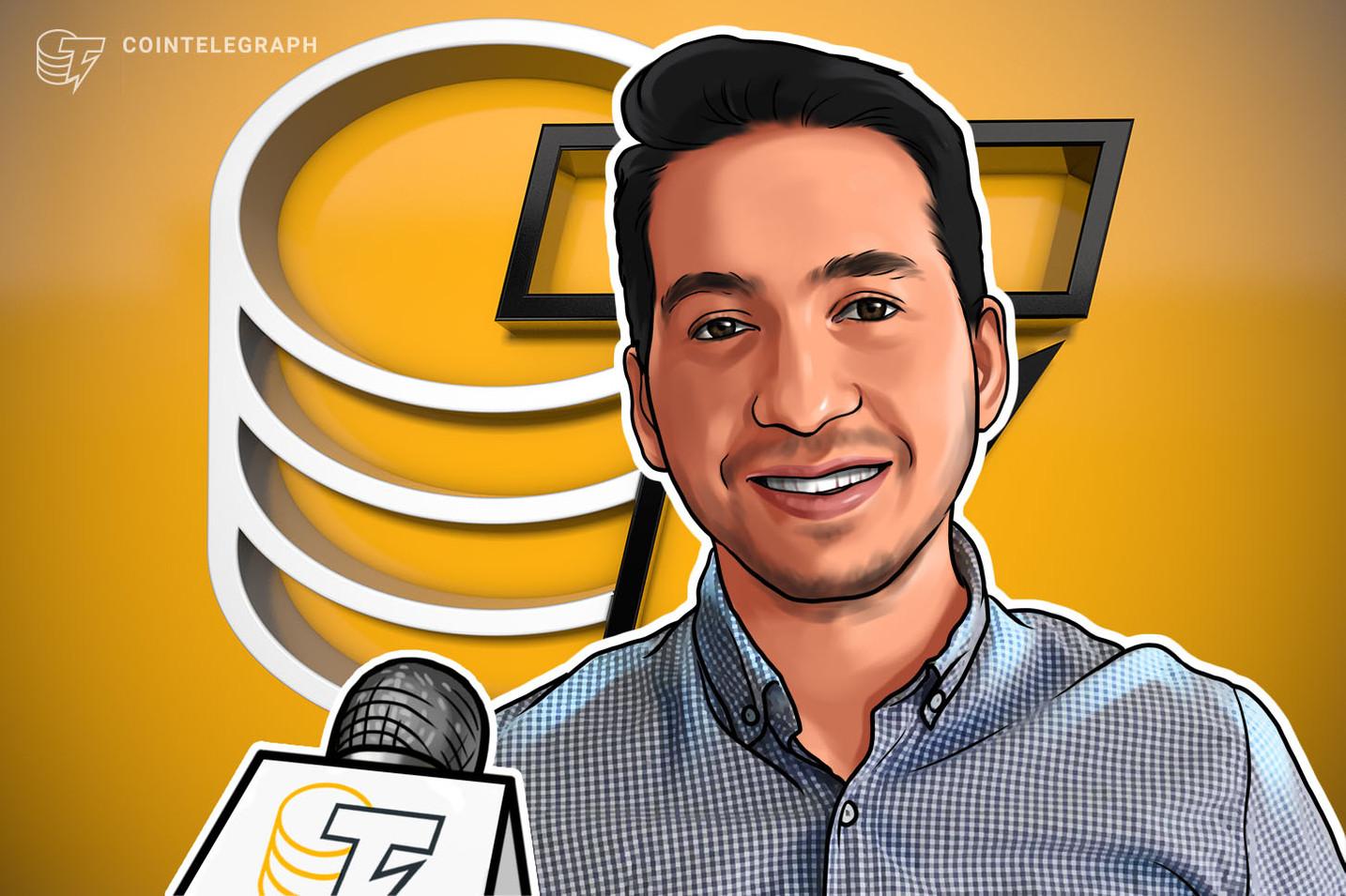 """Camilo Rodríguez Blanco, trader de Crypto Rocket Group: """"Latinoamérica es el epicentro del mercado cripto"""""""