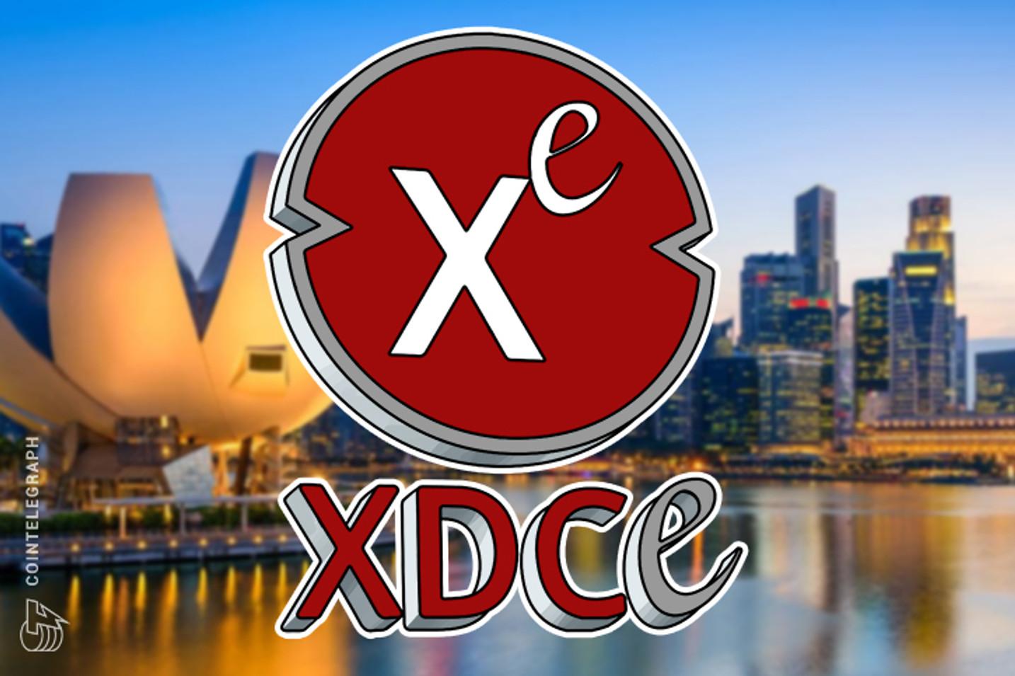 Bitcoin's Roger Ver and Mate Tokay Join XinFin.io Advisory Board