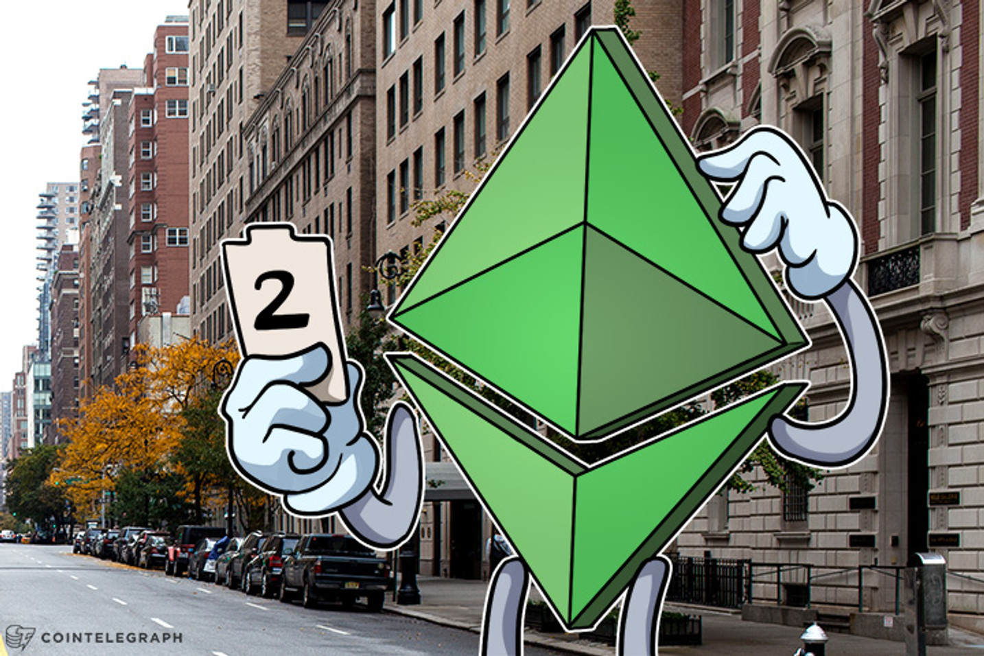 Ethereum Classic Used To Fight Ticket Touts