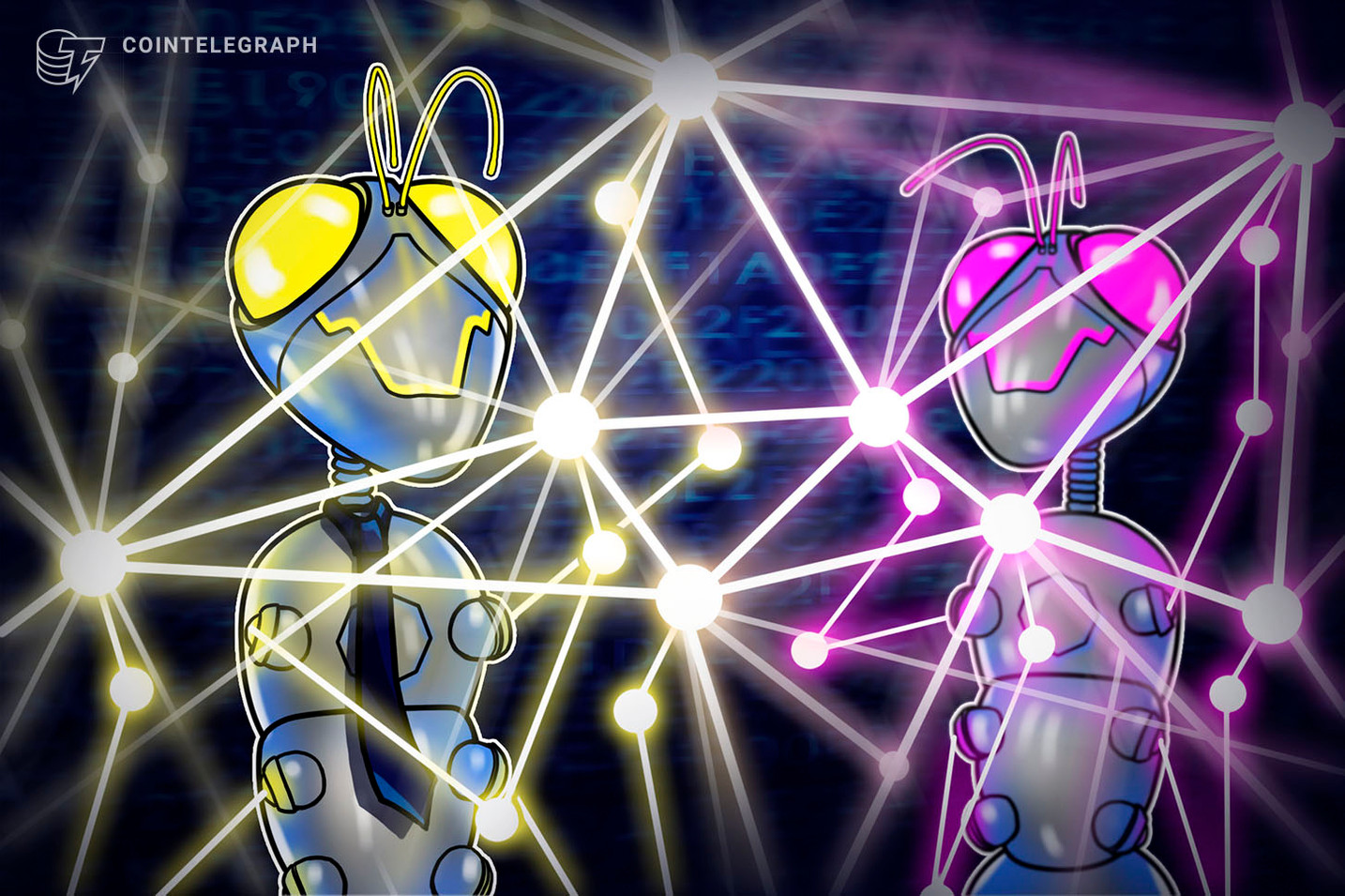 Web 3.0 Will Drive Decentralized Business Models, Says Blockchain Exec