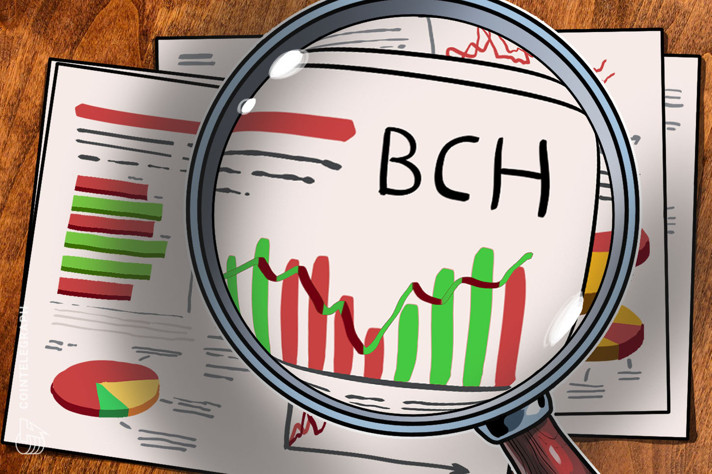 CME Futures Partner Releases First Regulated Bitcoin Cash Futures
