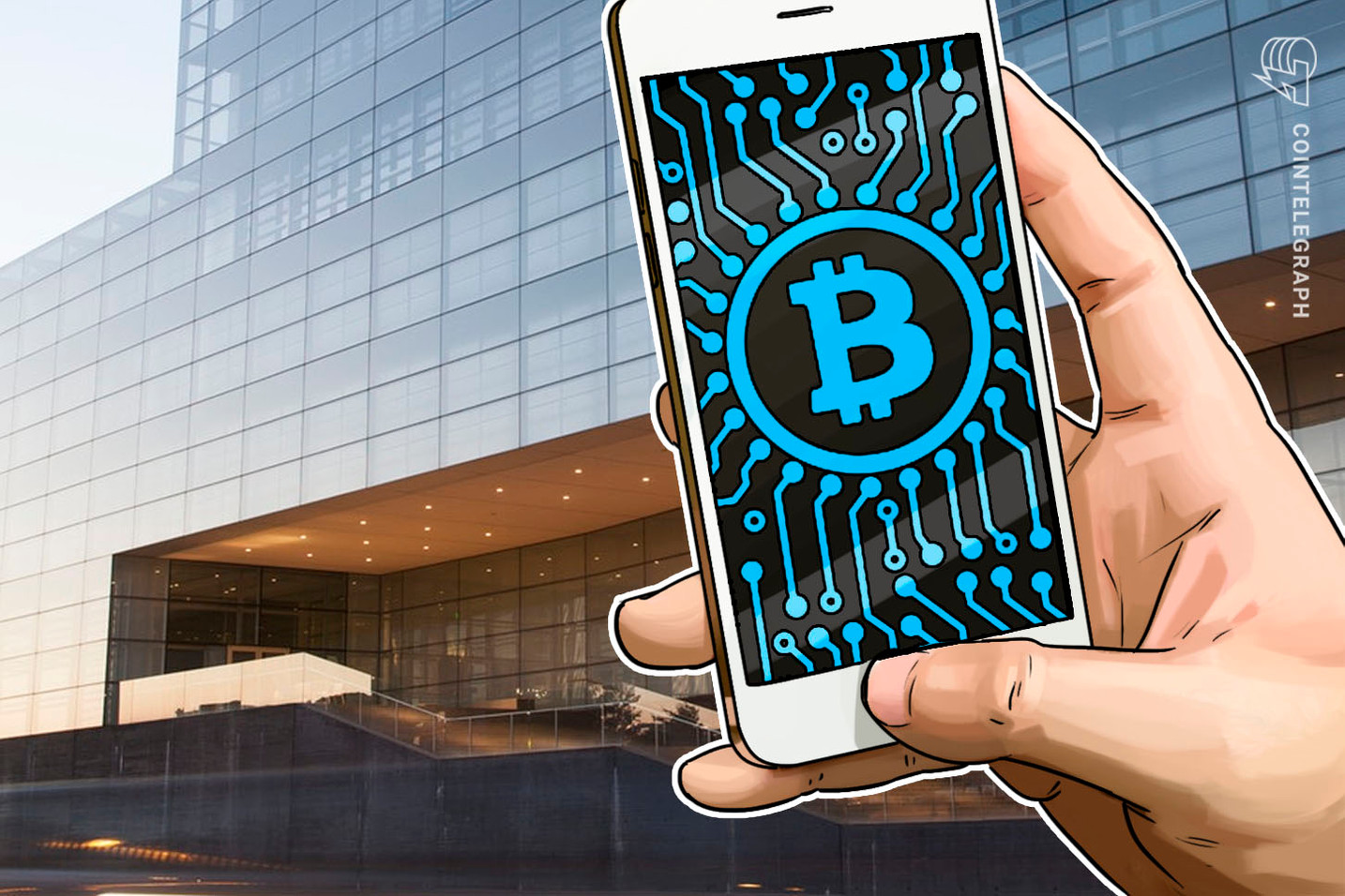 Swiss Electronics Supplier SIRIN Labs to Launch Its First Blockchain-Based Smartphone