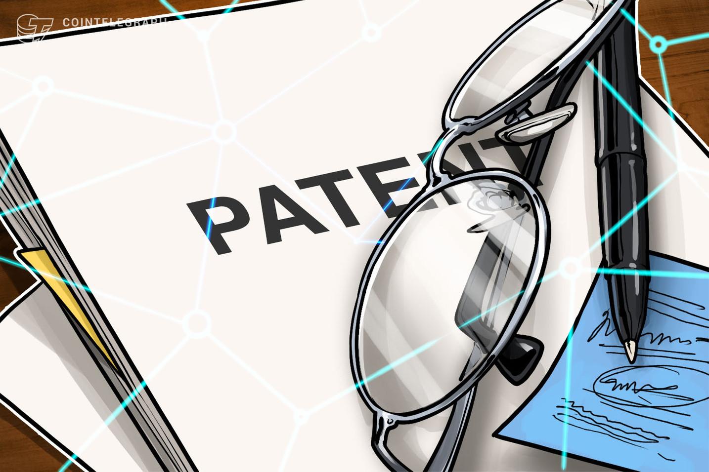 IBM Targets Scientific Research in Latest Blockchain Patent