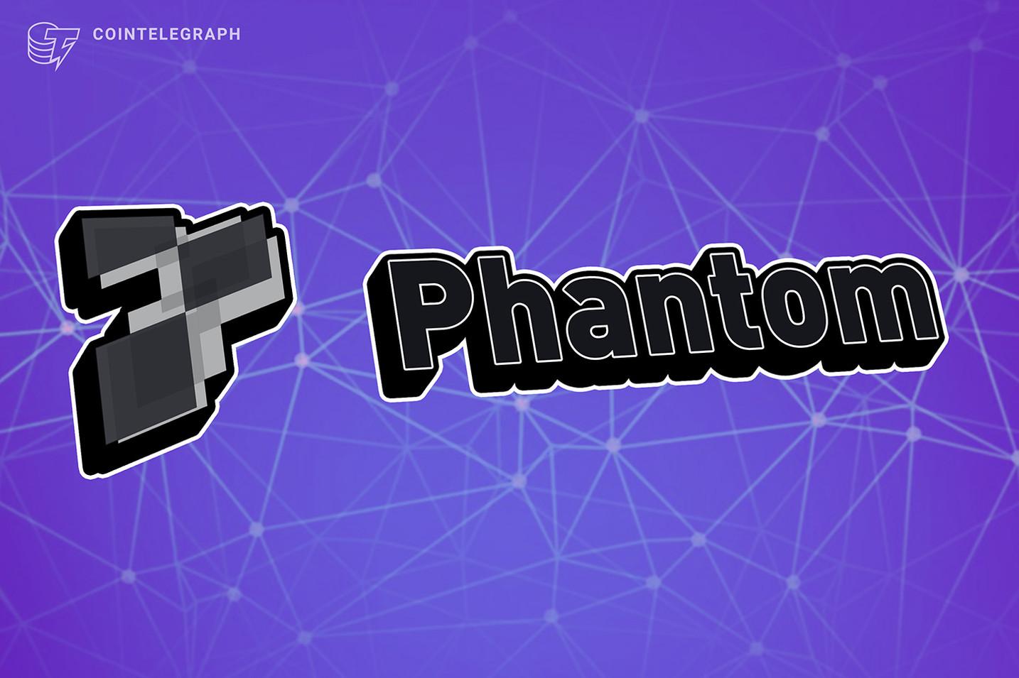 Phantom Protocol partners with esports influencer 09
