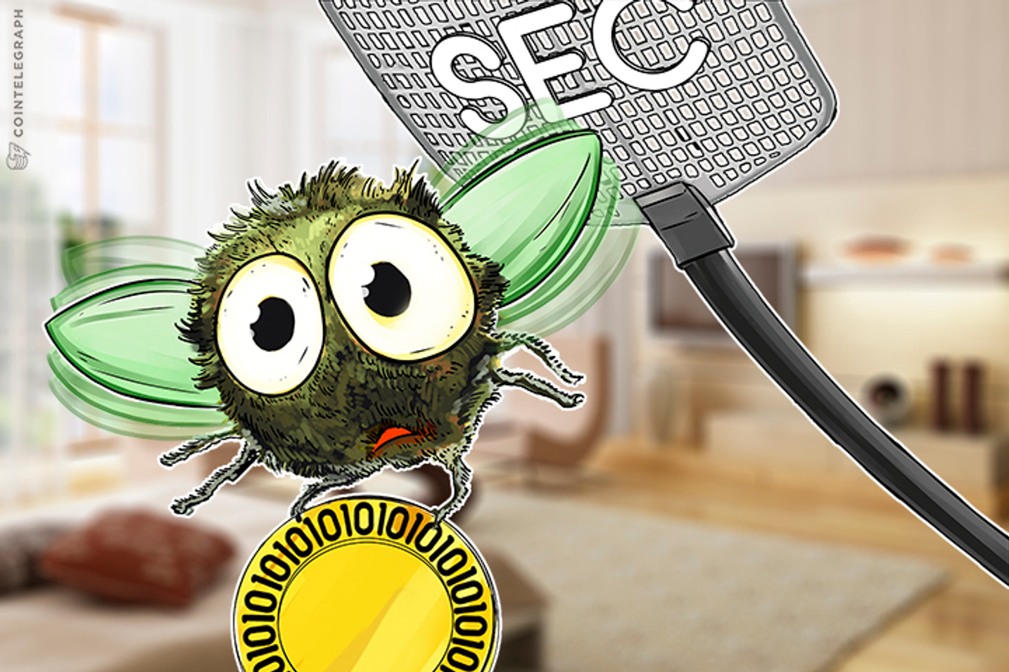 SEC Warns Celebrity-Endorsed Initial Coin Offerings Could Be Illegal