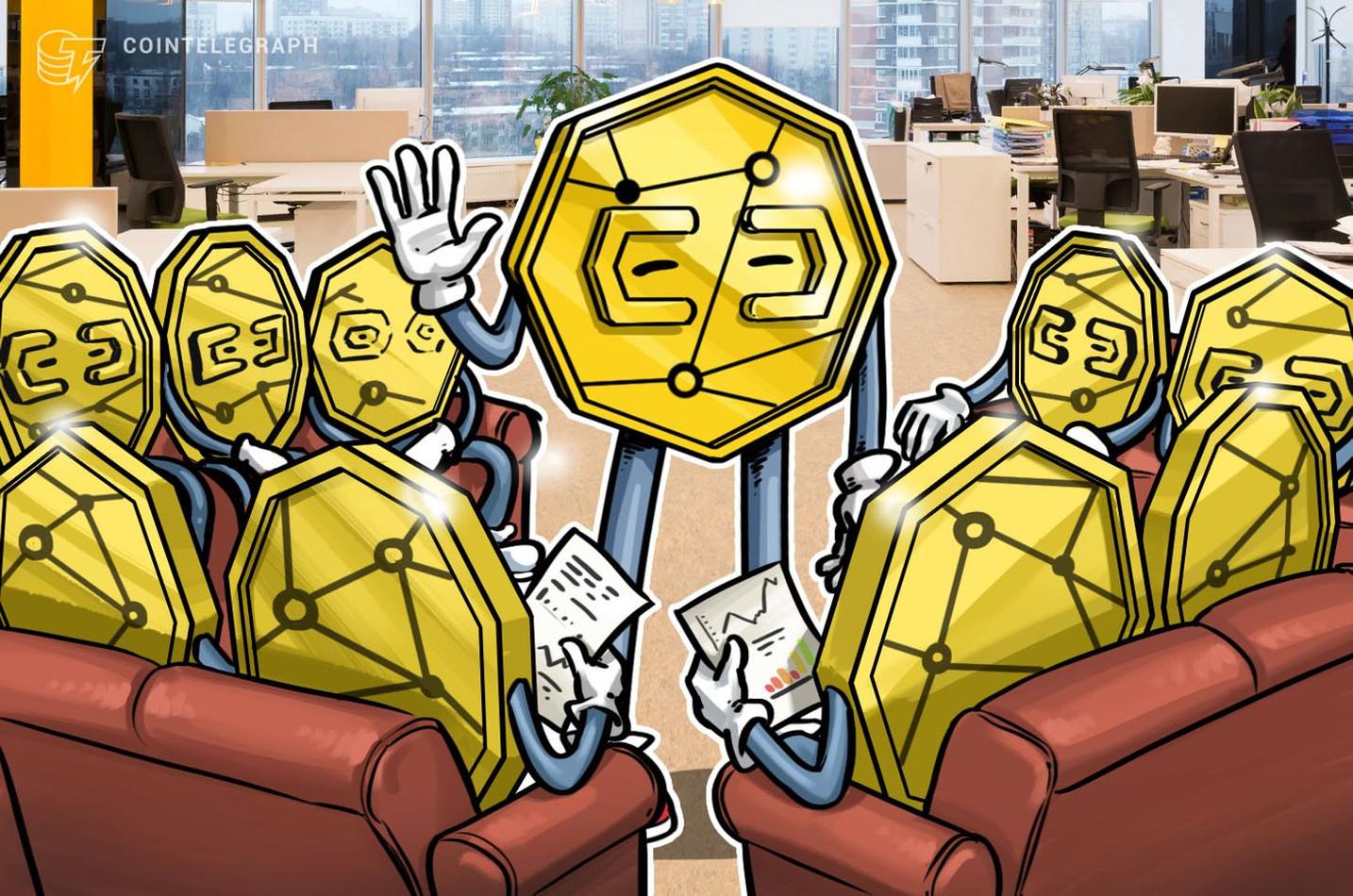 仮想通貨取引所OKExはレバレッジ倍率を5倍に引き上げ ビットコインやイーサリアムなど6種で対応
