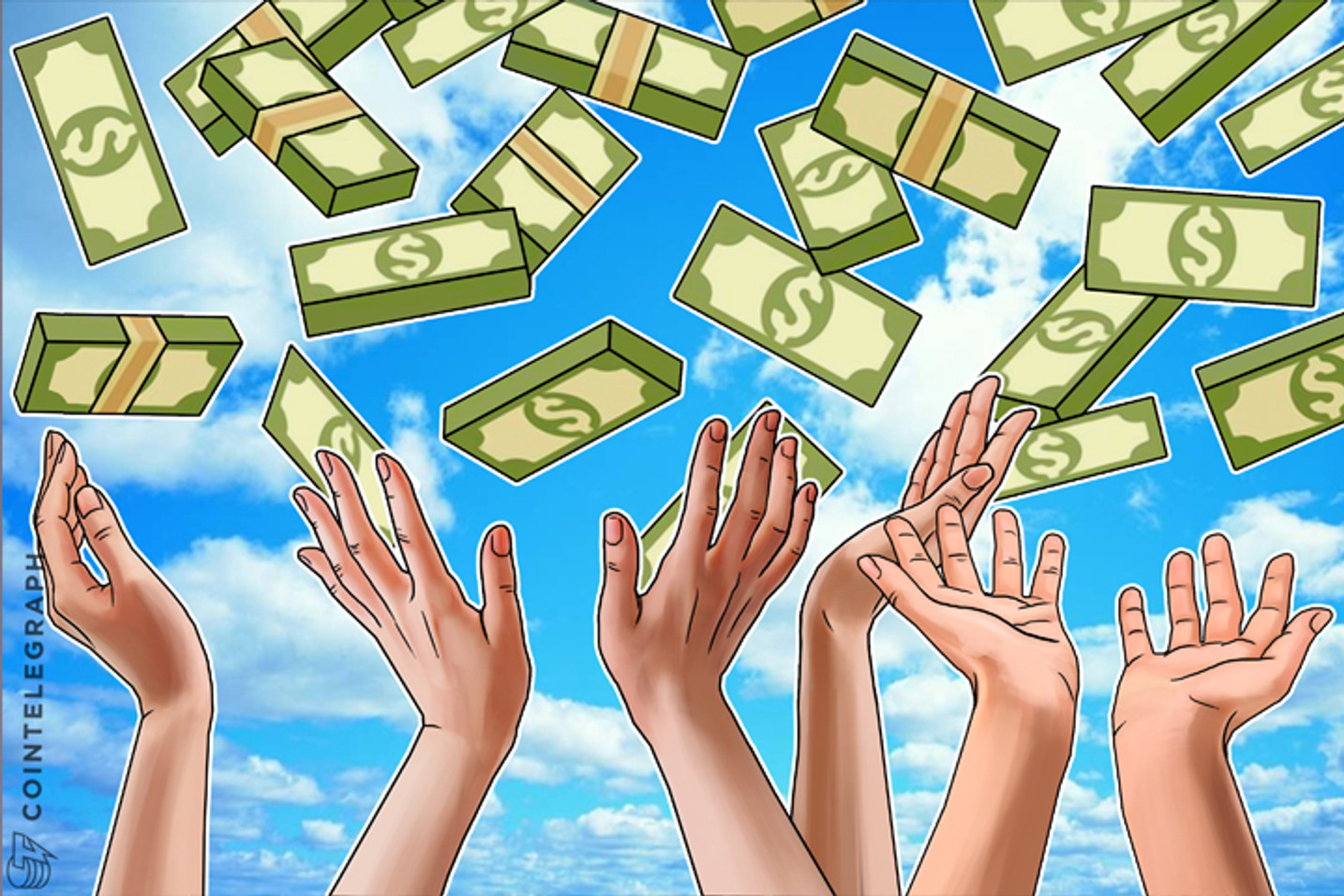 Why Universal Basic Income Should be Paid in Bitcoin