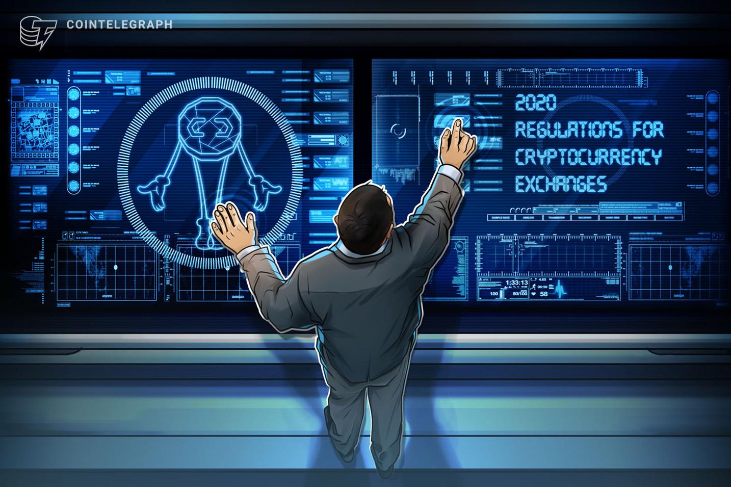 International Regulatory Milestones for Crypto Exchanges in 2020