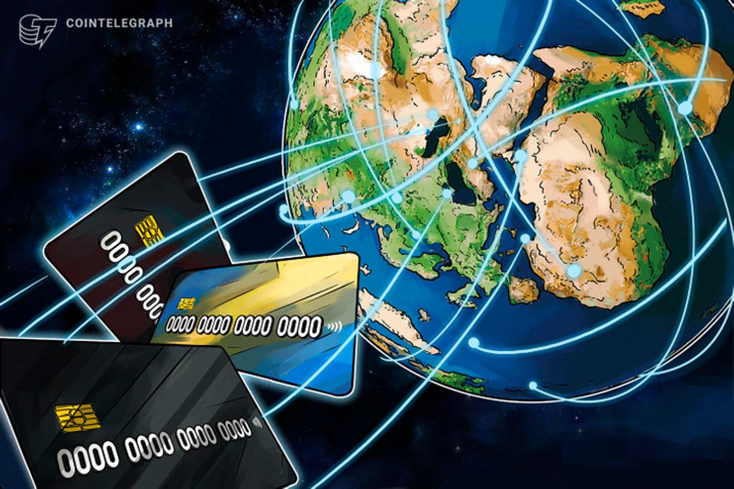 La fintech Bitpanda lanza una tarjeta de débito