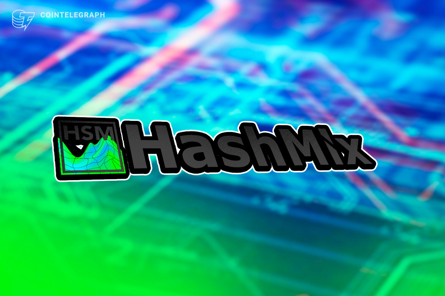 HashMix springs into action with its first product launch