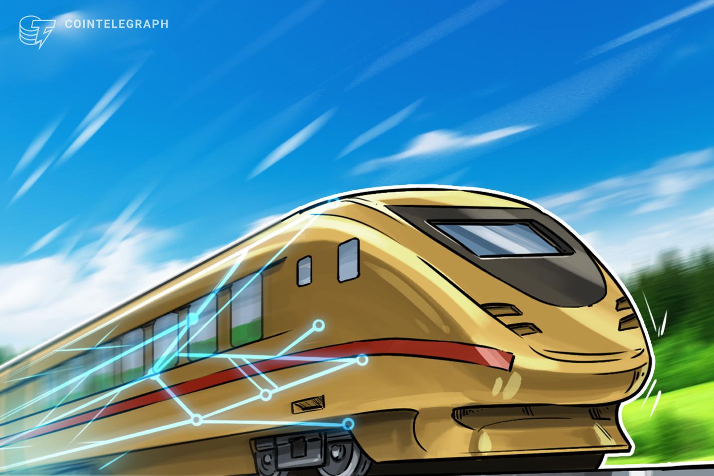 Los ferrocarriles rusos estudiarán la posibilidad de utilizar blockchain para los usuarios de los servicios de transporte con descuento