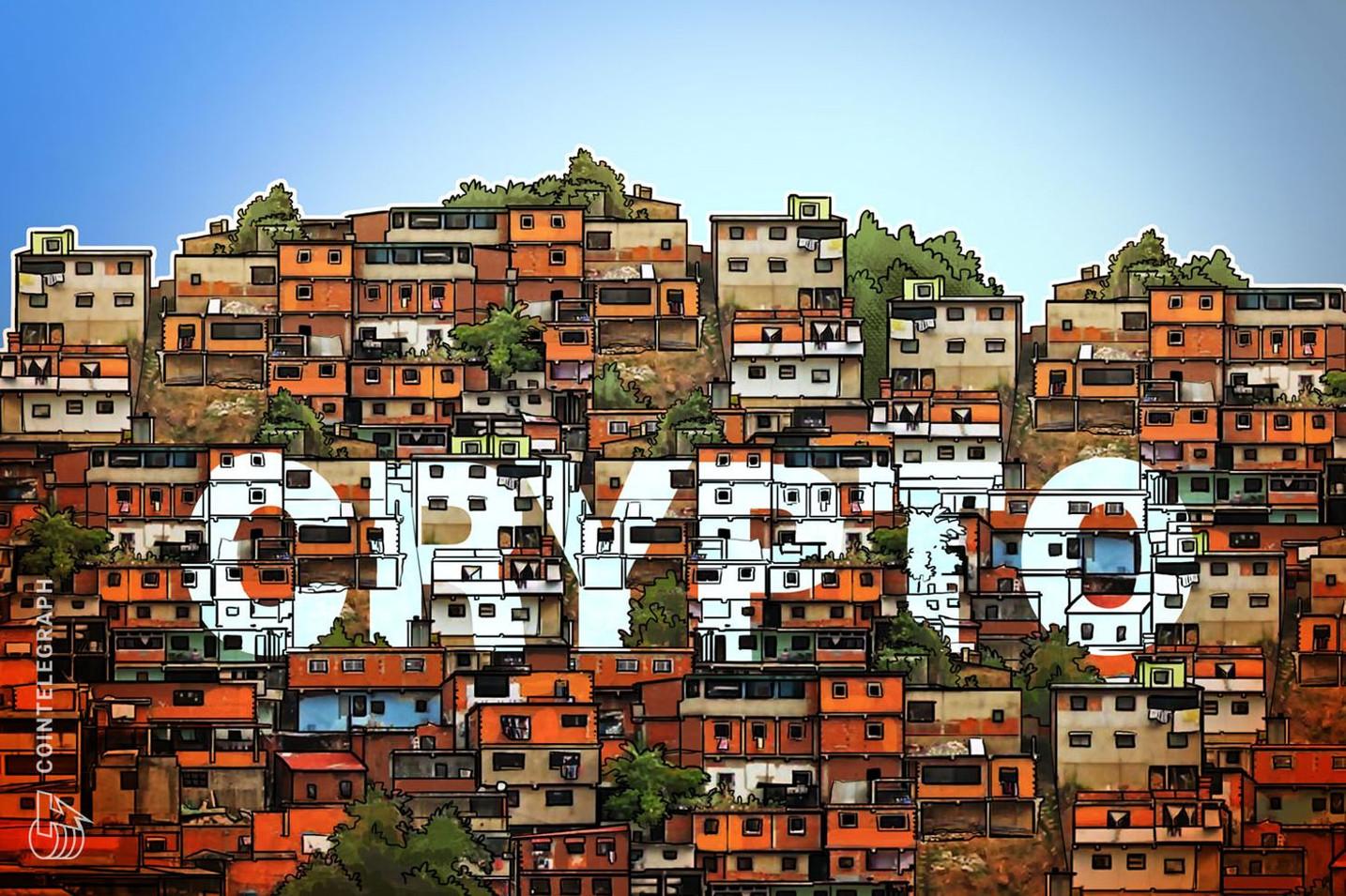 Para sobrevivir o para evitar recargos, las remesas en criptomonedas ya son parte de la vida cotidiana en los países latinoamericanos