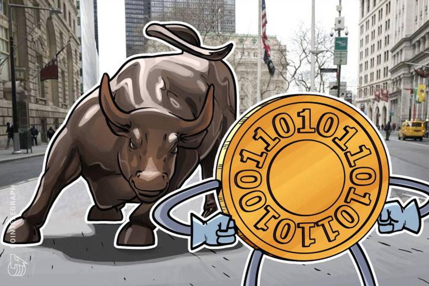 Comcasts Abteilung für Risikokapital steht positiv gegenüber Bitcoin und Blockchain