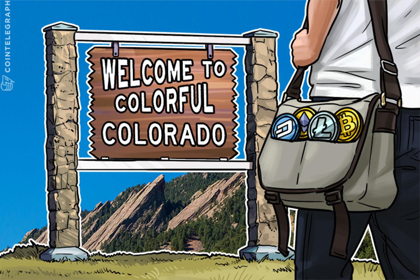 Nuevo ATM de Bitcoin Agregado en Boulder mientras Bitcoin continúa conquistando Colorado