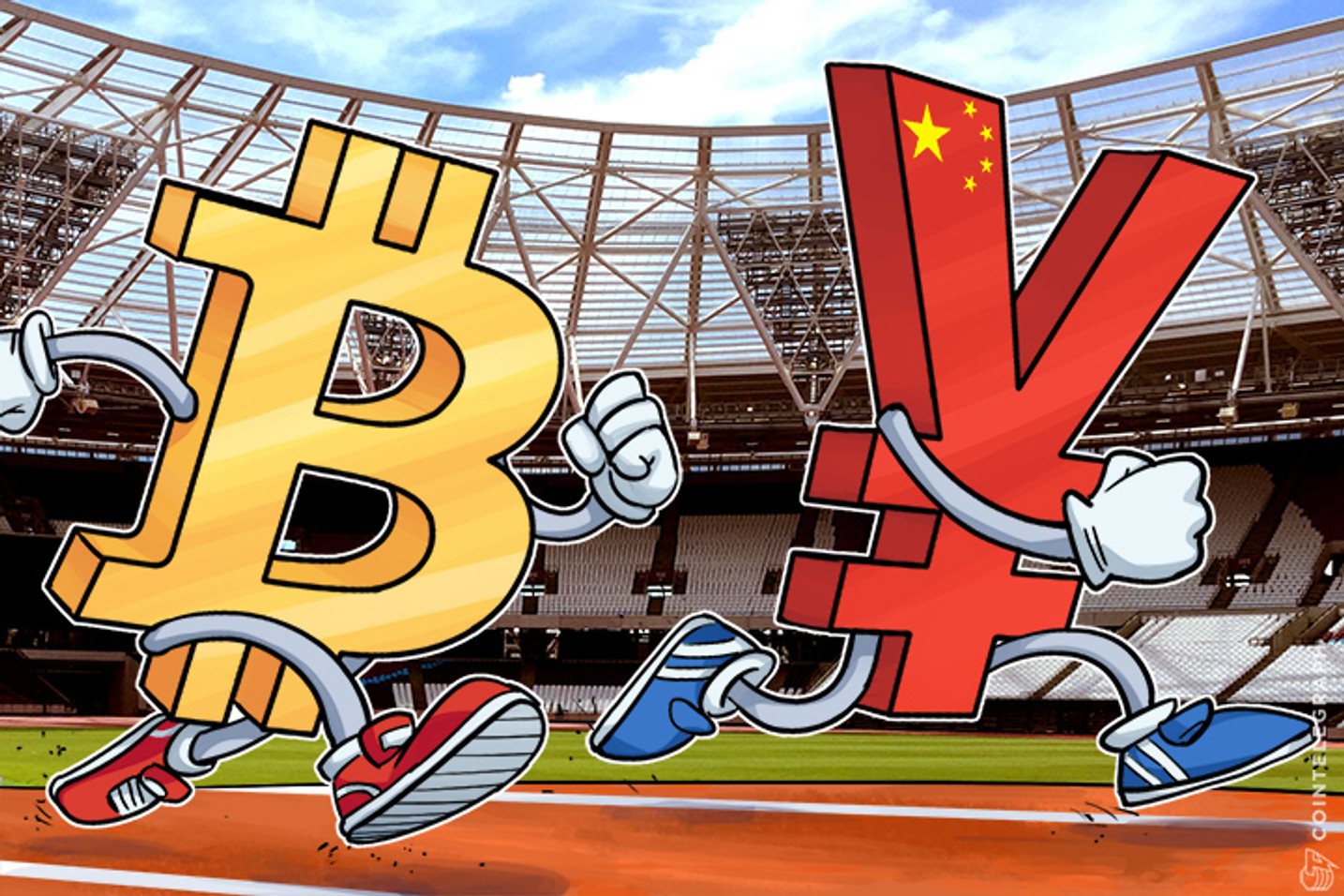 Yuan Becomes World's Fifth Reserve Currency, Can Bitcoin Be Sixth?